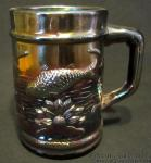 Fisherman's Mug: Mug Purple by Dugan